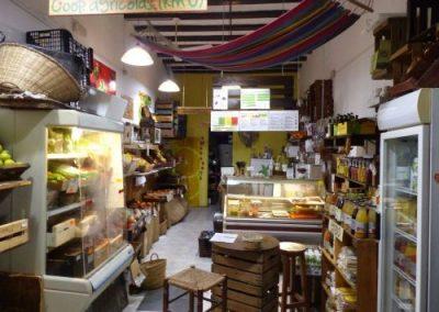 tienda ecologica barcelona